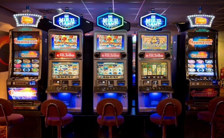 What To Look For In A Good Online Slot Website?