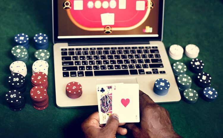 Online Slot Machines Are Rigged – True or False?